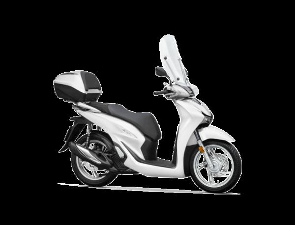 Honda SH 125 - Scooter