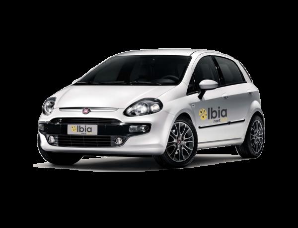 Auto - Fiat Punto 1.3 diesel - Premium