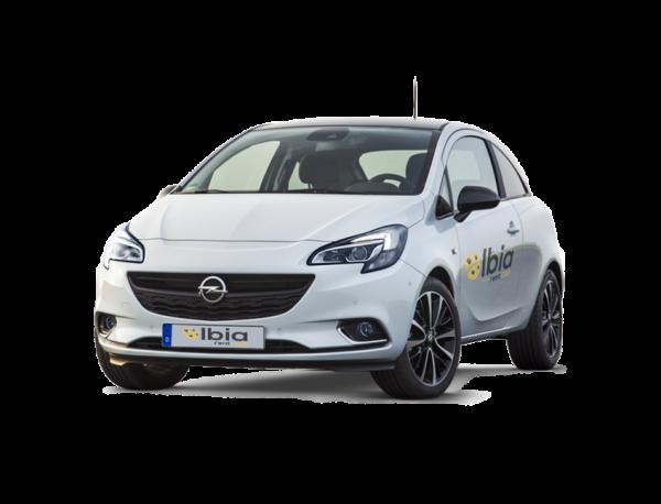 Auto - Opel Corsa 1.2 - Corsa