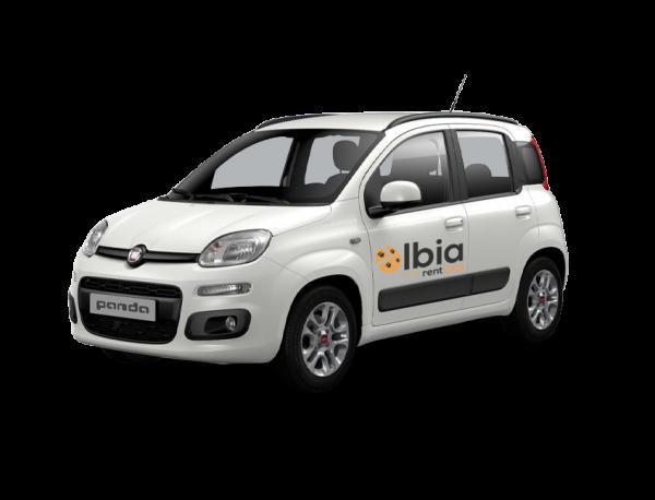 Auto - Fiat NEW Panda 1.2 - Dynamic 4P