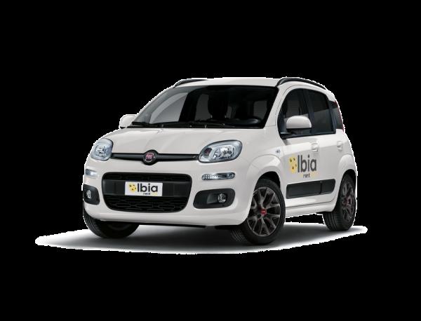 Auto - Fiat Panda 1.0 - Hybrid