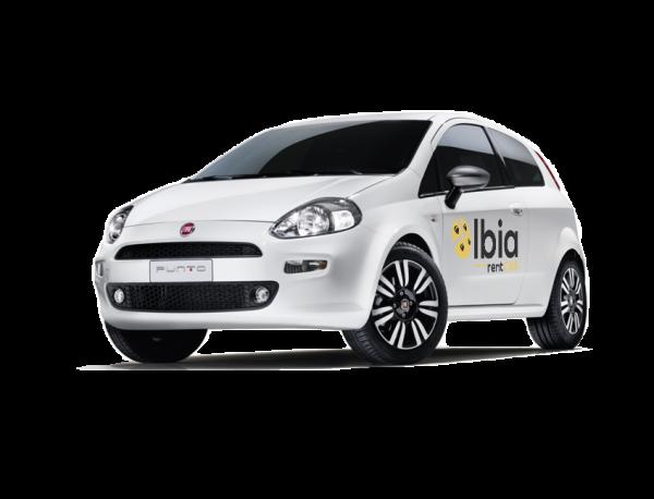 Auto - Fiat Punto 1.2 - Urban