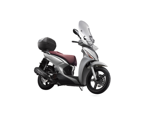 Kymco People S 125 - Scooter