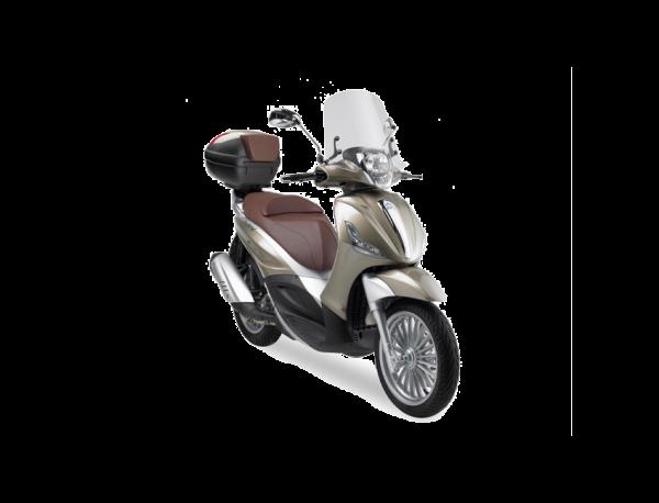 Piaggio Beverly 300 - Scooter