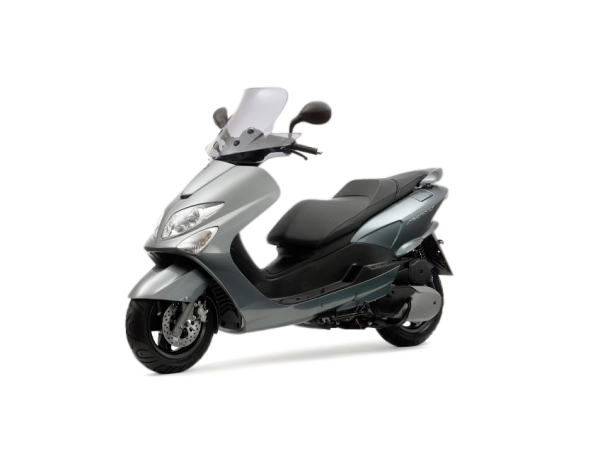 Yamaha Majesty 125 - Scooter